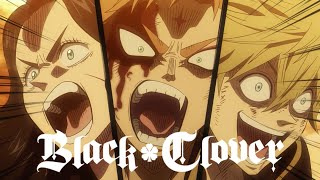 Black Clover Episode 165 English Sub | Crunchyroll Clip: Bring It On