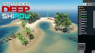 Create a Custom Island in Fast Motion - Merlyn Island