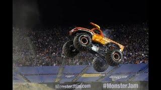 YET ANOTHER SPECTACULAR WEEKEND! Monster Jam 2019 Stadium