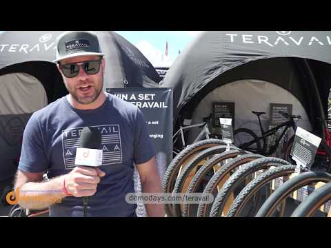Teravail Tires -  Gravel, All Road and Mountain Bike Tires