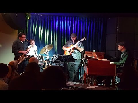 Friday Night at the Cadillac Club - Robert Kennedy Quartet