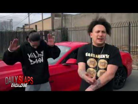 Slim Swagga x Wett Tha Vett - Breaking Laws (Official Music Video)  (Prod. C Royal On Tha Beat)