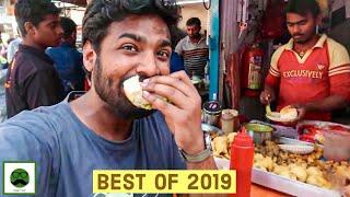 Ahmedabad Food Tour