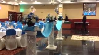 Dj Apna Virsa in golden Terrace - Video Youtube