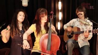 The April Maze (feat. Faye Blais) - Where Do They Go?