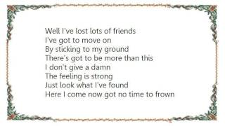 Howard Jones - Hunt the Self Lyrics