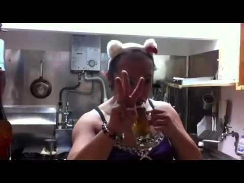 Lại Bác Nhật Bá Đạo Khinh Khủng Uống Bia Nữa