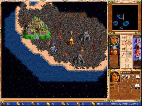 Играть онлайн герои меча и магии 3 дыхание смерти