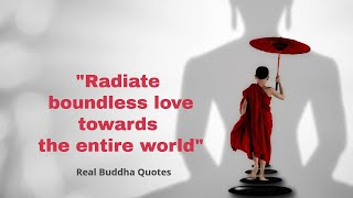 Buddha Quotes On Love | Real Buddha Quotes| TOP Buddha Quotes| Mindfulness Meditation Relaxing Music