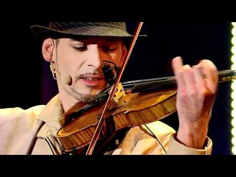 Marcin Diling MISIRLOU on Violin (Pulp Fiction Theme)
