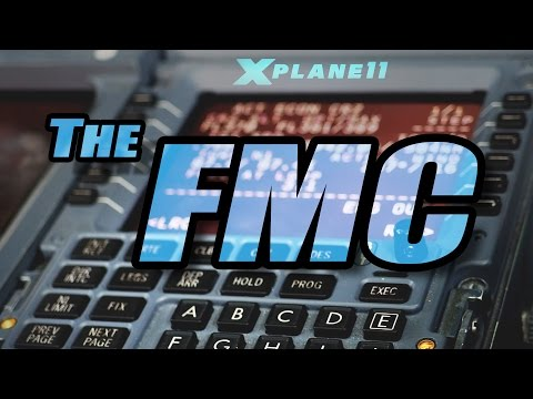 How can i see T/D with DEFAULT FMC? :: X-Plane 11 General
