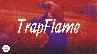 "🔥 Travis Scott x Quavo Type Beat x Trap Instrumental 2017 ""Trap Flame"""