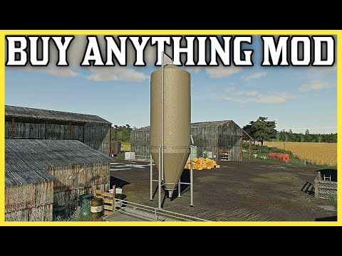 MODS IN TESTING & ANDERSON DLC INFO FOR FS19! - Видео