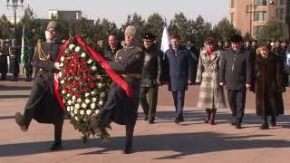 Мероприятия, посвященные Дню защитника Отечества