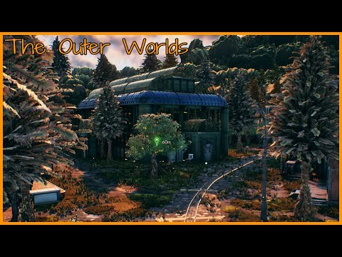 The Outer Worlds/Lesbeans/Ep. 2