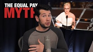"""""""Equal Pay"""" Feminist Myths Debunked... Thoroughly!"""