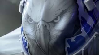 Barracuda vs. Eagles | Feb. 7, 2020