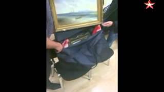 Полиция нашла похищенные бесценные полотна Айвазовского и Поленова