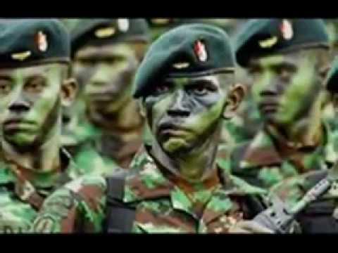 8 Arti Mimpi Lihat Pasukan Tentara Menurut Primbon Jawa