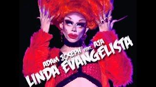 ADAM JOSEPH - LINDA EVANGELISTA Feat. AJA (MUSIC VIDEO)