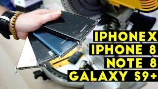 600 TL Satılan Çakma Telefonları Testereye Yatırdık! (Sürpriz Son)