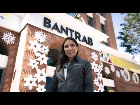 ¿Porqué Bantrab es uno de los mejores lugares para trabajar?
