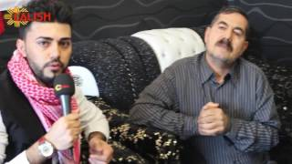 Cejna Xidir liyas . Lalish Tv. Salar faez u Bistîyana faez