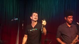 Joey McIntyre - Hollywood Nights: I Love You Came Too Late
