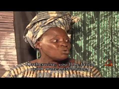 Oru Oganjo - Yoruba Movie Drama