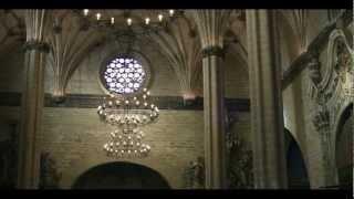 preview picture of video 'Huesca la Magia de la Historia. Patrimonio: castillos, iglesias, cultura'