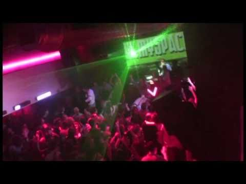 Dj JOS @ LA3 Club Electro Trash Valencia  - Spain -