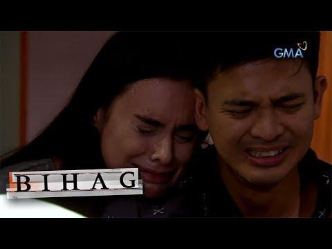 Bihag: Brylle and Jessie mourn Ethan's death | Episode 15