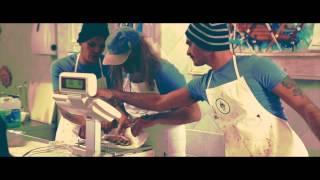 GANJA BOAT - El Raton, Nitro, Engma - Machete Mixtape II (OFFICAL VIDEO)