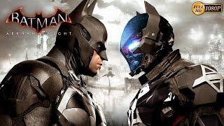 Batman Arkham Knight Pelicula Completa Español 1080p Game Movie 2015