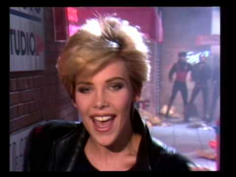 C.C. Catch - Soul Survivor