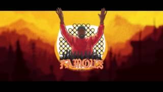 DJ Kalle  Famous 2017 Feat Olav Haust