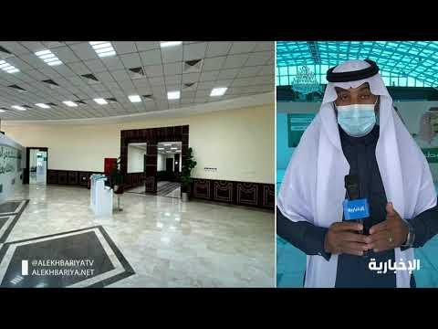 الصحة تدشن مركز لقاحات كورونا بمحافظة رفحاء