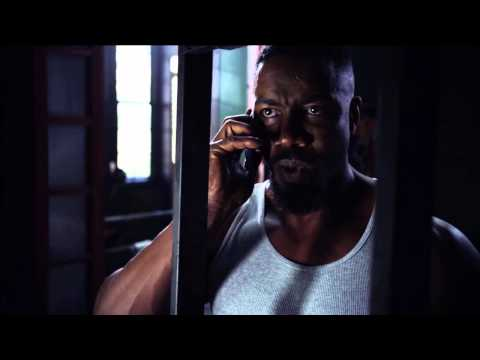 Falcon Rising (Trailer)