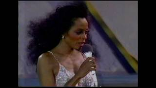 Diana Ross Live At Central Park 1983 Muscles