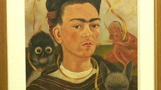 Frida Kahlo, l