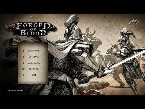 Steam Community :: Forged of Blood