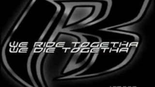 Ruff Ryders - Bust Our Guns
