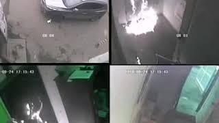 Кемеровчанин поджег комиссионный магазин из-за неисправного телефона