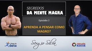 SEGREDOS DA MENTE MAGRA - 3