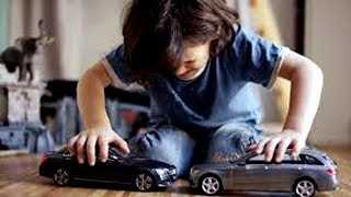 The uncrashable Toy Cars | Cars Play Set Toys For Kids | Video for Kids