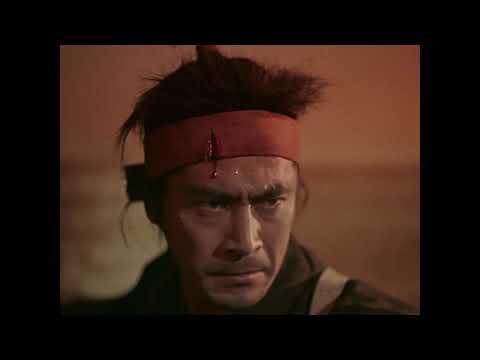 Trilogie Musachi - bande-annonce Carlotta Films
