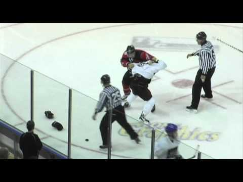 Adam Leblanc-Bourque vs Anthony Pittarelli