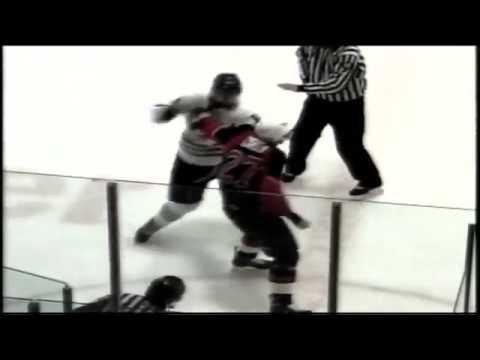 Sean Callaghan vs. Hayden McCool