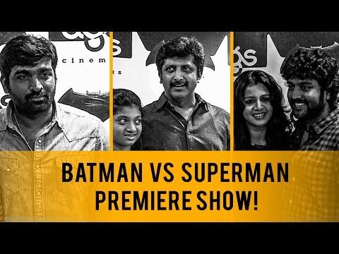 Batman-V-Superman-Premiere-Show-Vijay-Sethupathi-Mohan-Raja