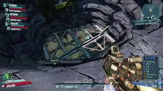 1m23s Terra kill